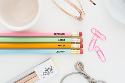 Jaybee Design - Pencil Pack