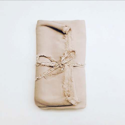 Blanket Scarf - Vanilla
