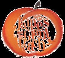 Choreographer | James and the Giant Peach