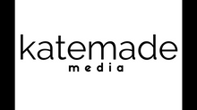 katemademedia Launch!