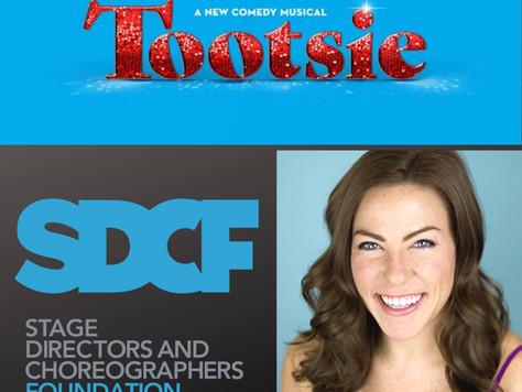 SDC Observer, Tootsie on Broadway