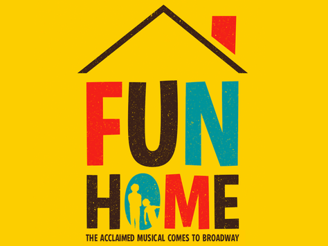 Fun Home Associate Music Director!