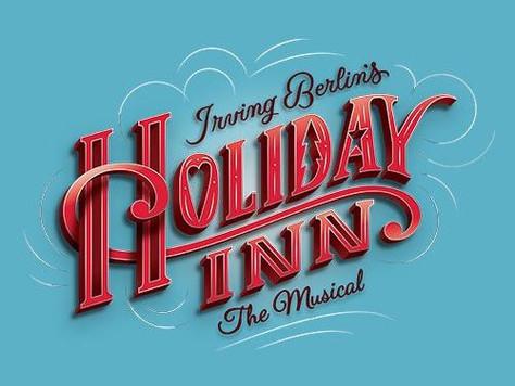 Directing Holiday Inn