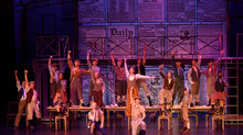 Newsies, Mamma Mia Best of 2018, The Column