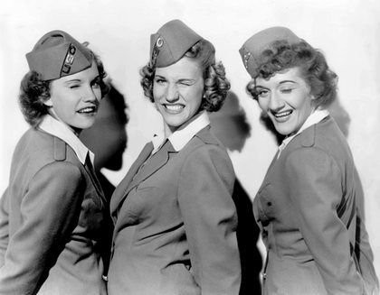 Andrews Sisters Tribute Show