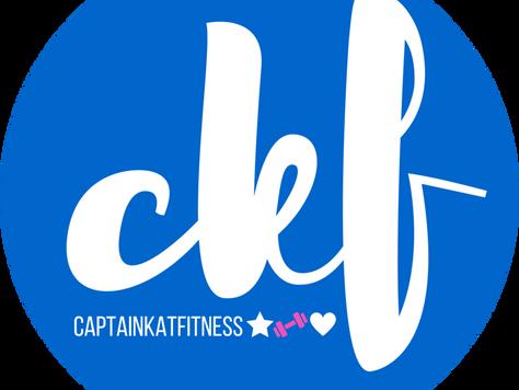 Captain Kat Fitness Launch!