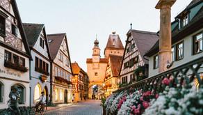 Mi experiencia en Alemania