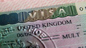 7. Tier 2 Visa Experience