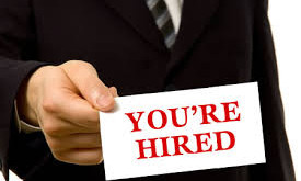 6. Accepting a Job Offer