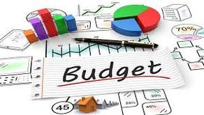 3. Haciendo tu presupuesto