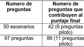 8.4 Multi-Specialty Recruitment Assessment (MSRA)