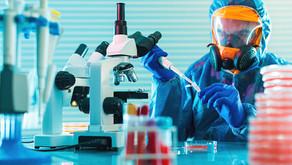 UK Road: Científicos (otras profesiones del área de la Salud)