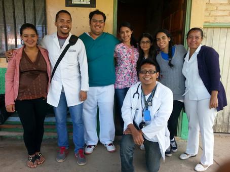 El Servicio Social: Visto desde la Educación Medica