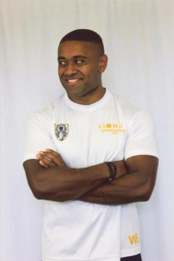 QuickWick Training shirt