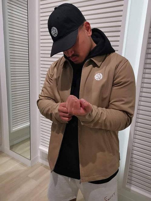 Mane Jacket