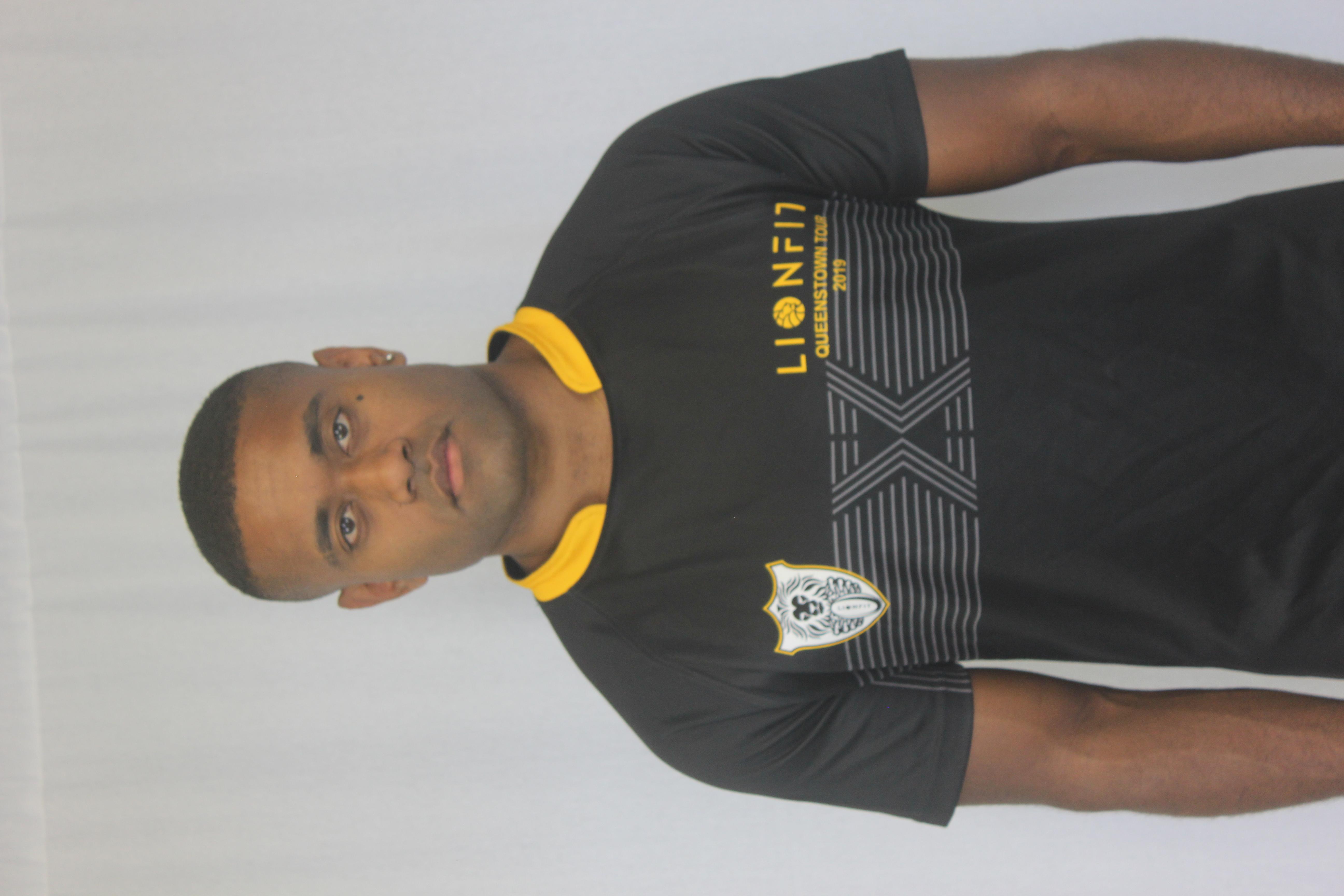 ProFIT Rugby Kit