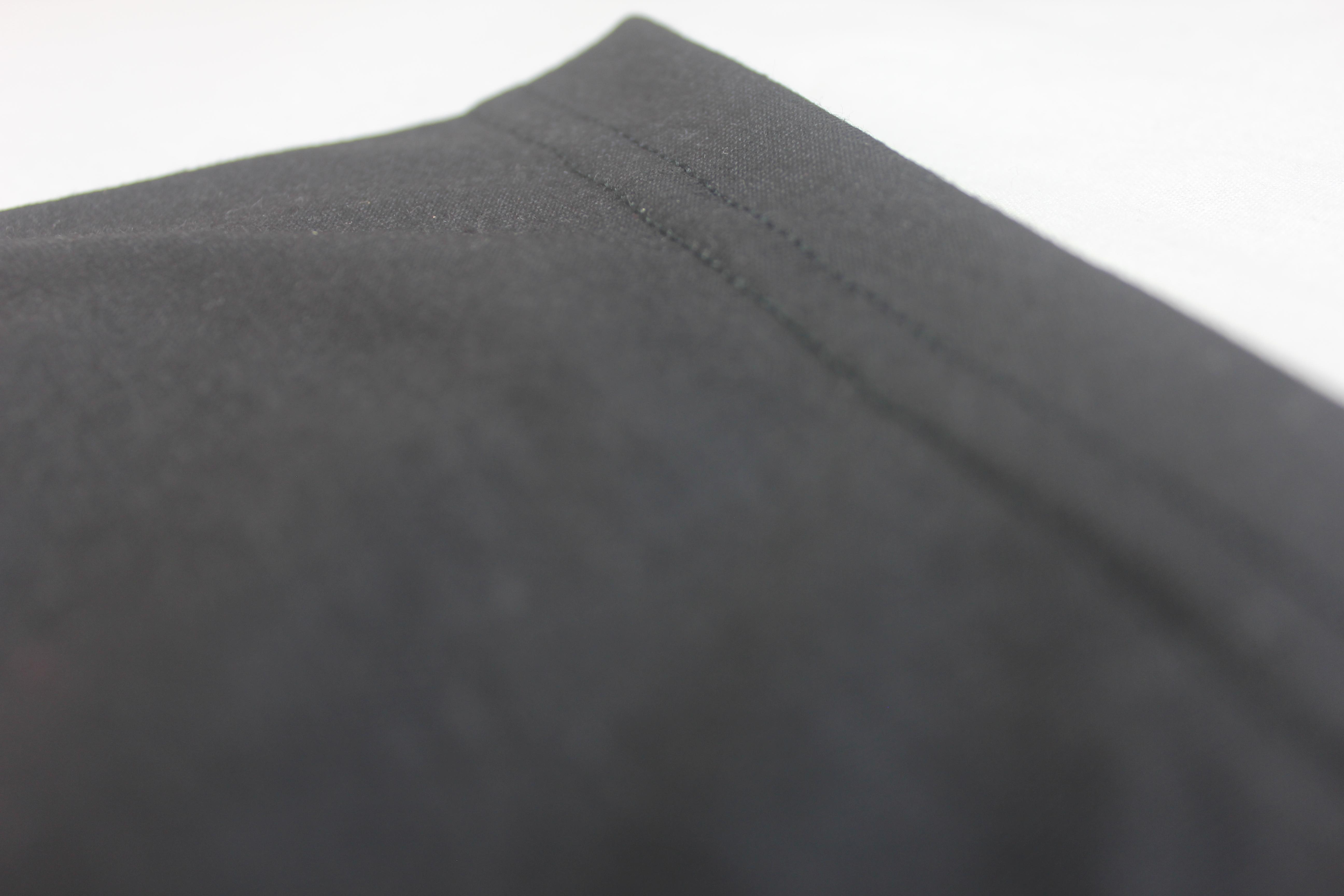 Quality stitching