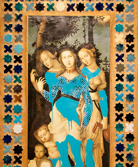 The Three Graces, 2nd Editionn