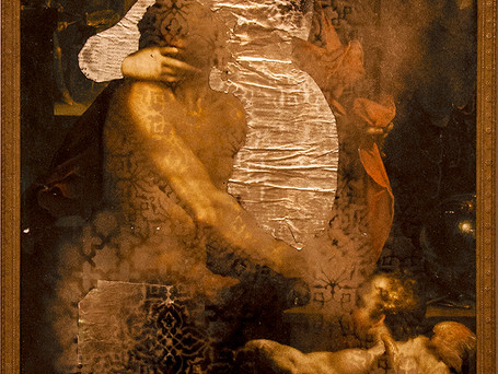 Venus in Vulcan's Forge, 2nd Edition