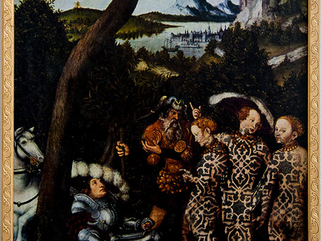 The Judgement of Paris, 2nd Edition