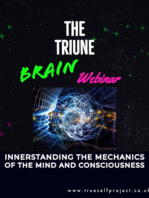The Triune Brain - Mechanics of the Mind Webinar