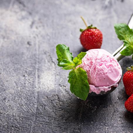Alcuni dei principali motivi per cui il gelato fa bene alla salute !!!