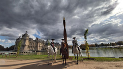 sculpture monumentale (7,5m)