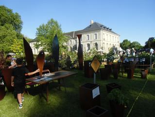 Prix coup de coeur du jury L'Abbaye de Chaalis (Oise)