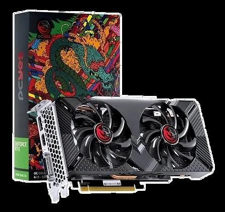 NVIDIA Geforce PCYES RTX 2060 OC 6GB GDDR6