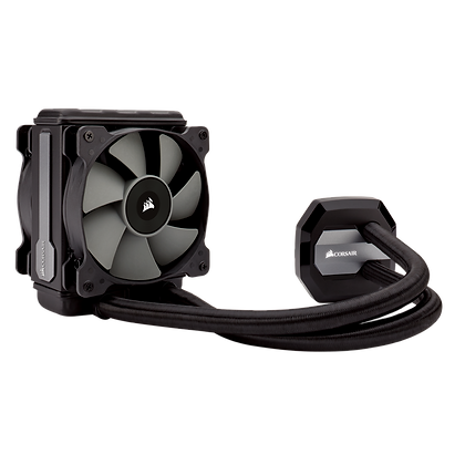 Watercooler Corsair H80I V2
