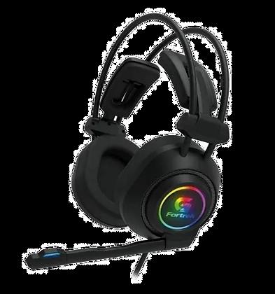 Headset Fortrek Vickers RGB