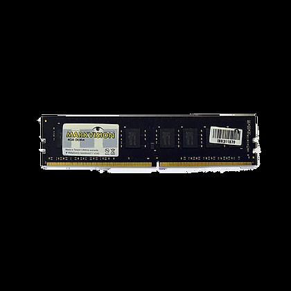 Memória RAM DDR4 4GB 2666Mhz Markvision
