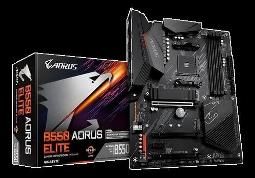 Gigabyte Aorus B550 Elite