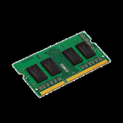 Memória RAM para Notebook (SODIMM) DDR4 4GB 2400Mhz Kingston KVR
