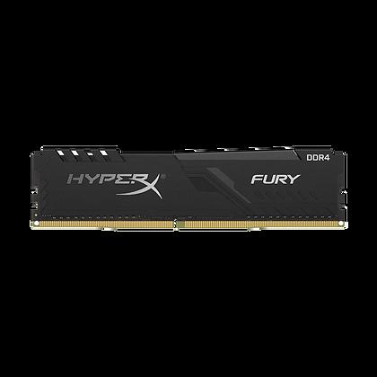 Memória RAM DDR4 8GB 2666Mhz HyperX