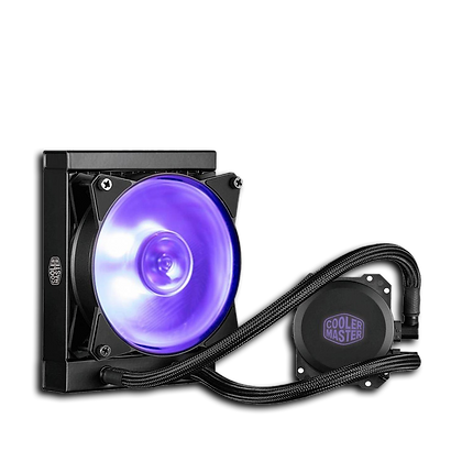 Watercooler Coolermaster Masterliquid ML120L RGB
