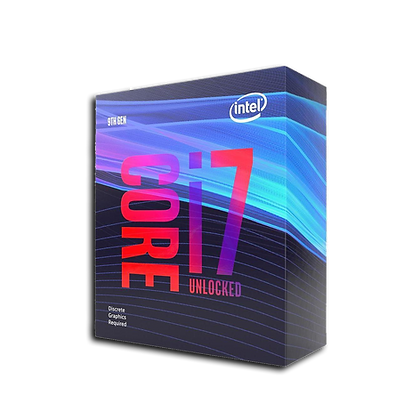 Intel Core I7 9700KF