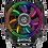 Thumbnail: Air Cooler Alseye H120d V.2 AMD Intel
