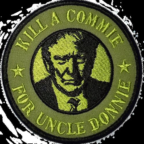 Uncle Donnie Patch