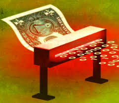 Globalists Phase Out Cash, Roll Out UBI Framework