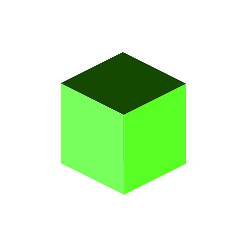 GREEN CUBE.jpg