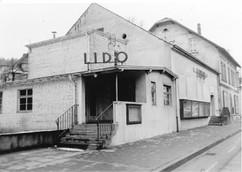 Lido: Lichtspiele des Ostens