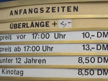 BUCHTIPP: Die große Illusion - Bielefelder Kinogeschichte(n) aus 125 Jahren | DFF.Film