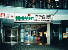 Movie/Woki im Leinenmeisterhaus