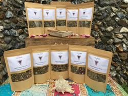 Vita Shakti Vsteam herbal collection