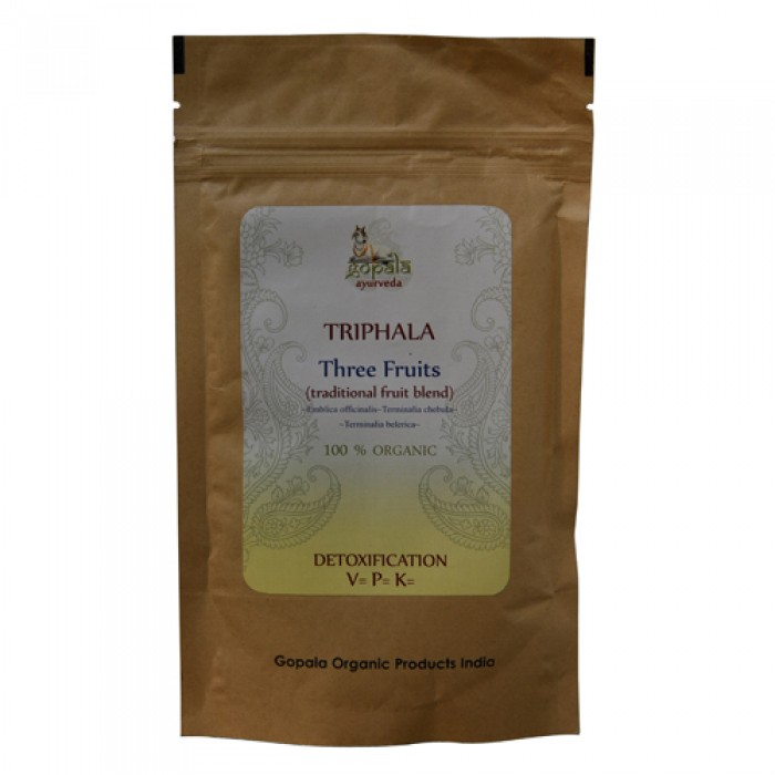 Triphala-powder