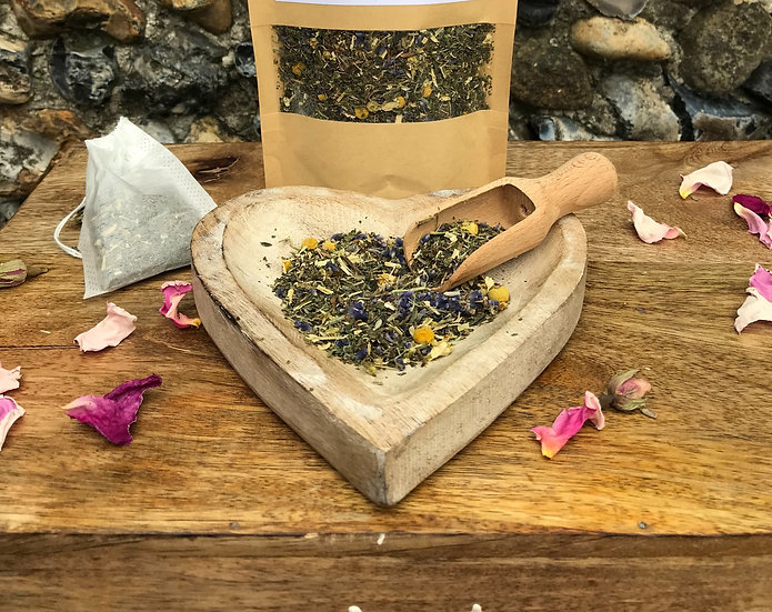 UNIVERSAL Vaginal Steaming Herbal Blend