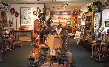 Gallery of Great Things in Waimea, Big Island, Hawaii