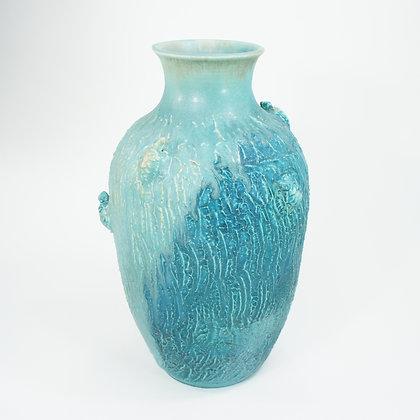 Honu (Turtle) Vase 70
