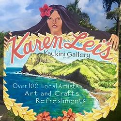 Karen Lei's Gallery